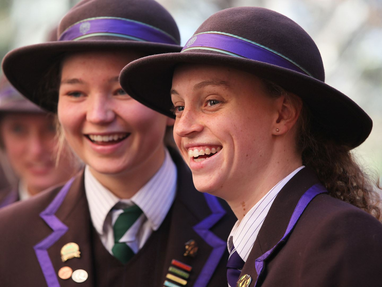 Frensham | Boarding and day school for girls